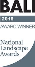 BALI National Landscape Award, Award Winner 2016